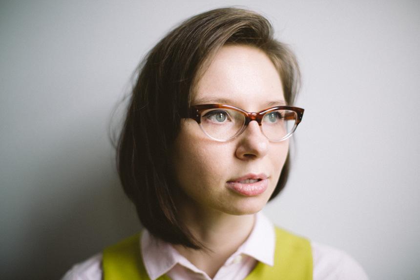 Studio portraits :: Ksenia
