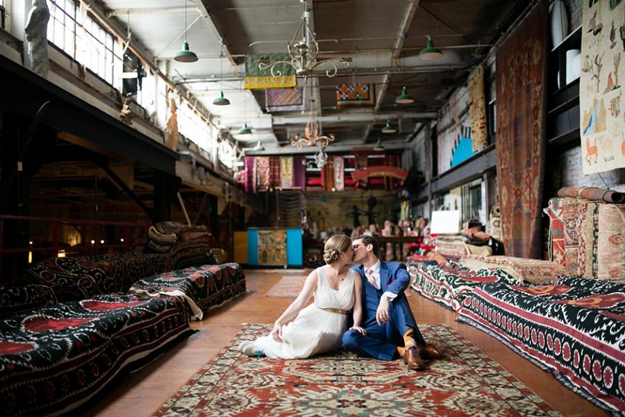 Material Culture wedding :: Rachel and Josh :: May 10, 2014