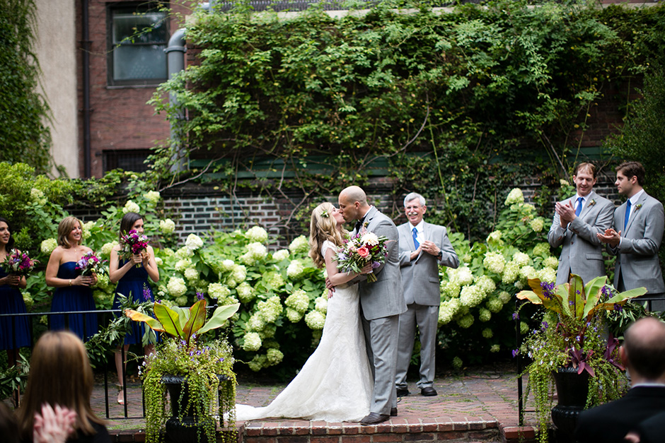 Colonial Dames Wedding Colleen And Will August 30