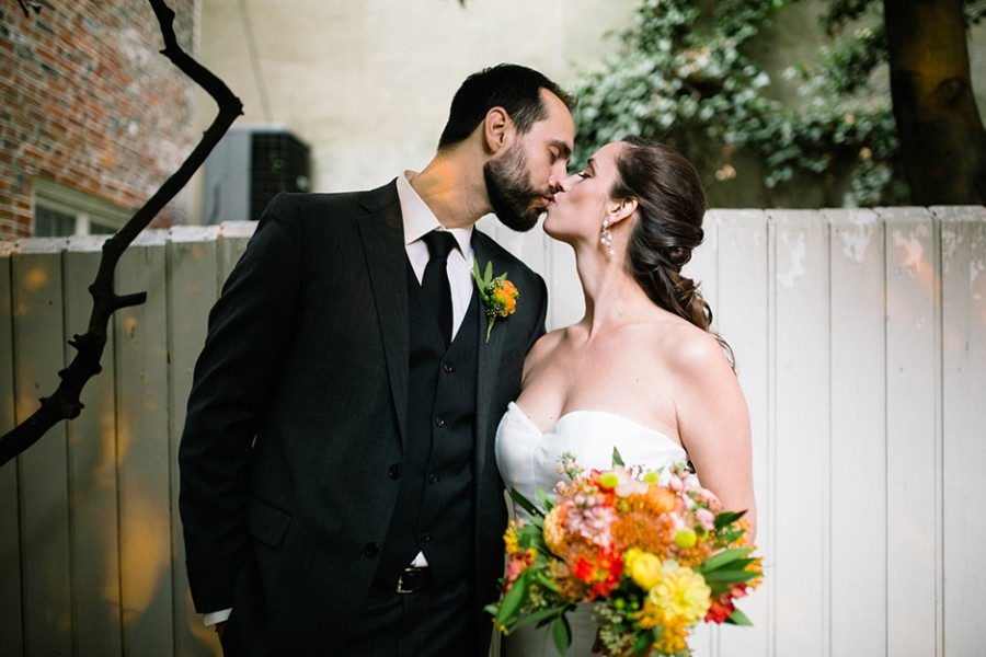 Power Plant Productions wedding :: Megan and Michael :: November 8, 2014