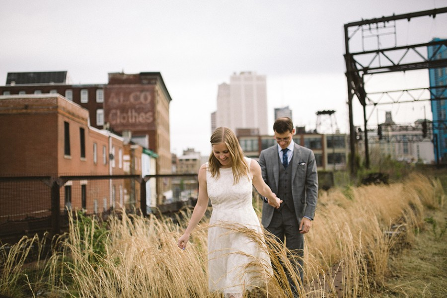 Reading Viaduct pre-wedding shoot :: Rachel and Josh :: May 5, 2014
