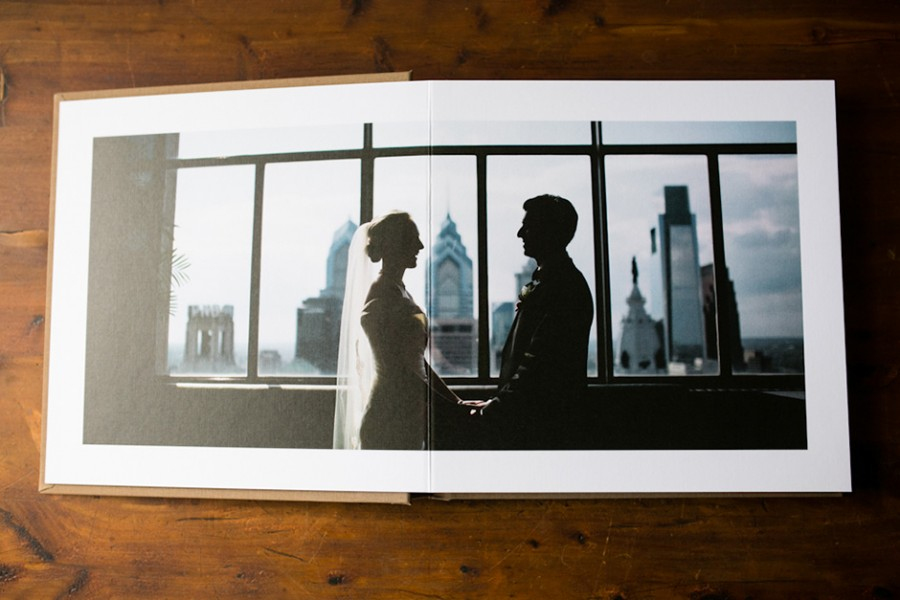 Wedding albums :: Best way to preserve the memories of your wedding day!