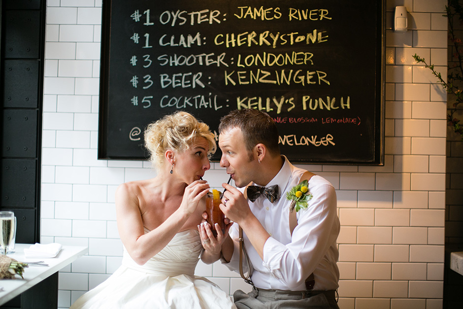 Philadelphia elopement at Oyster House_002