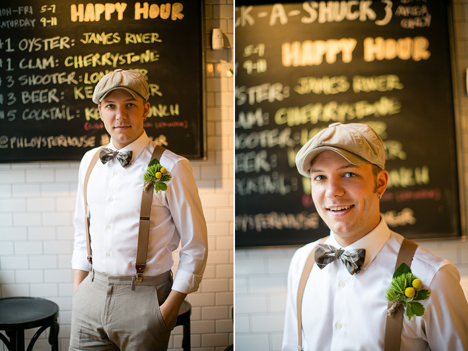 Philadelphia elopement at Oyster House_005