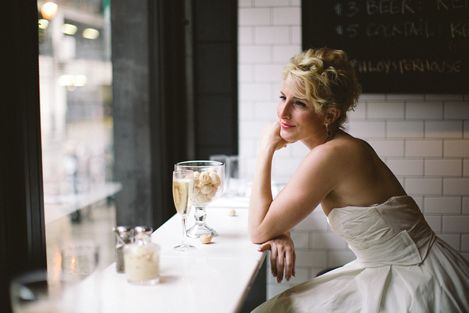 Philadelphia elopement at Oyster House_007