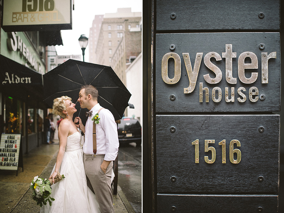 Philadelphia elopement at Oyster House_010
