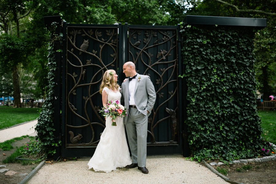 Colonial Dames wedding :: Colleen and Will :: August 30, 2014