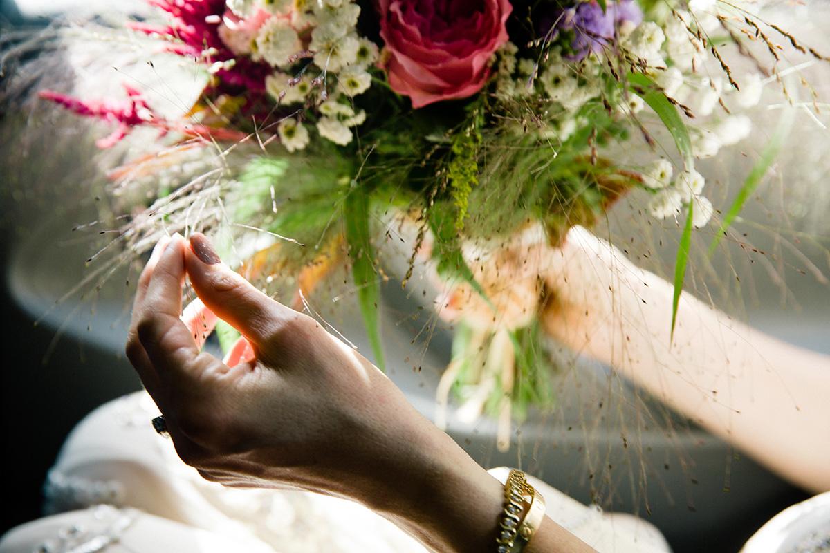 Laura flynn wedding