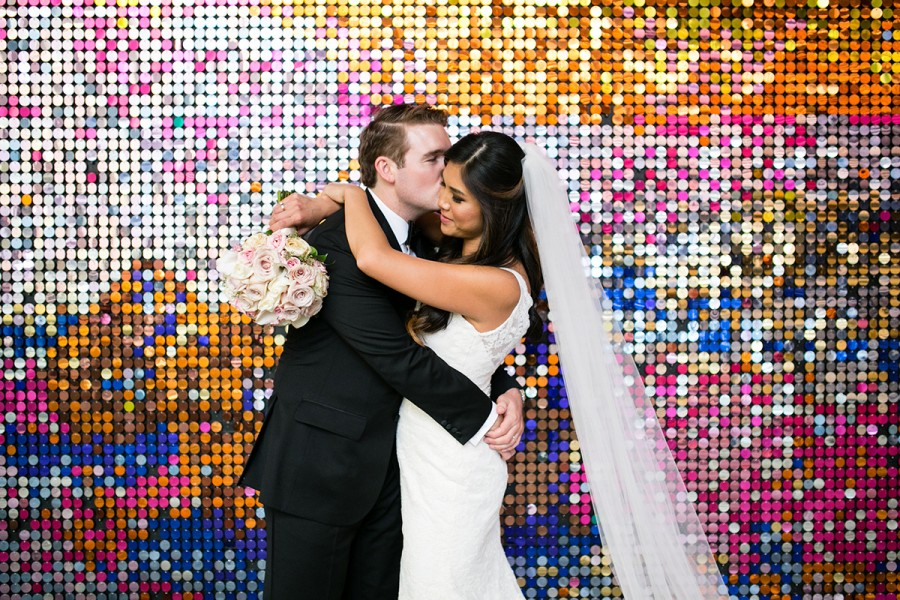 Kimmel Center wedding :: Catherine and Connor
