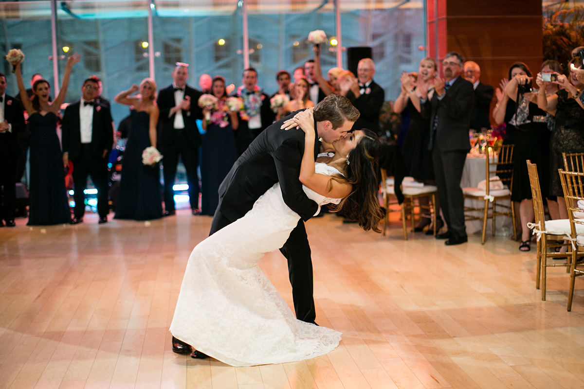 Kimmel Center wedding_042