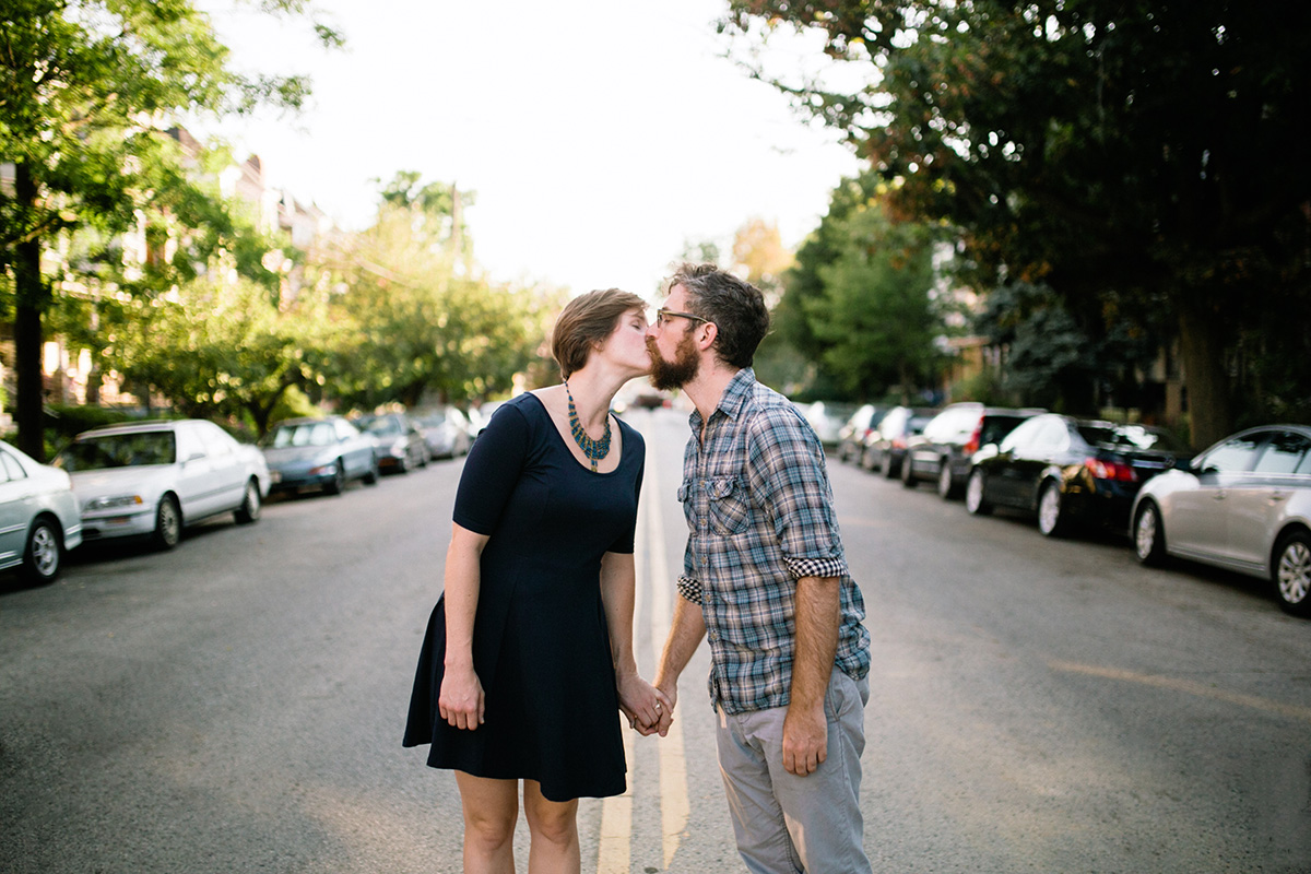 West Philly engagement session_010