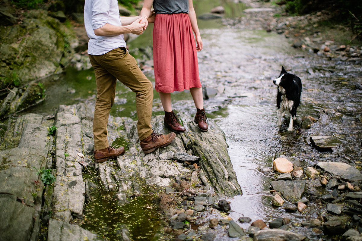 Hiking engagement_004