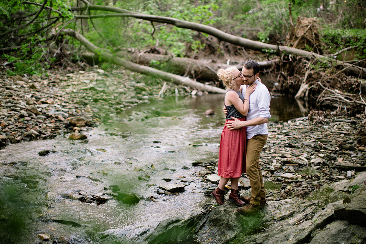 Hiking engagement_019