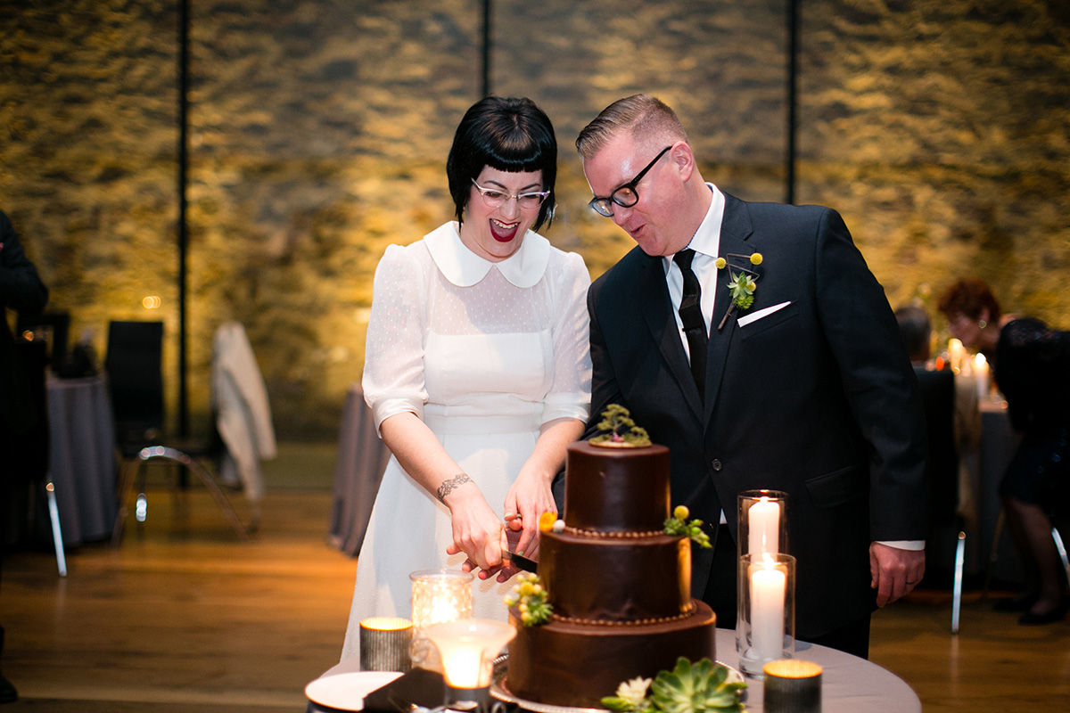 James Michener Art Museum wedding_035