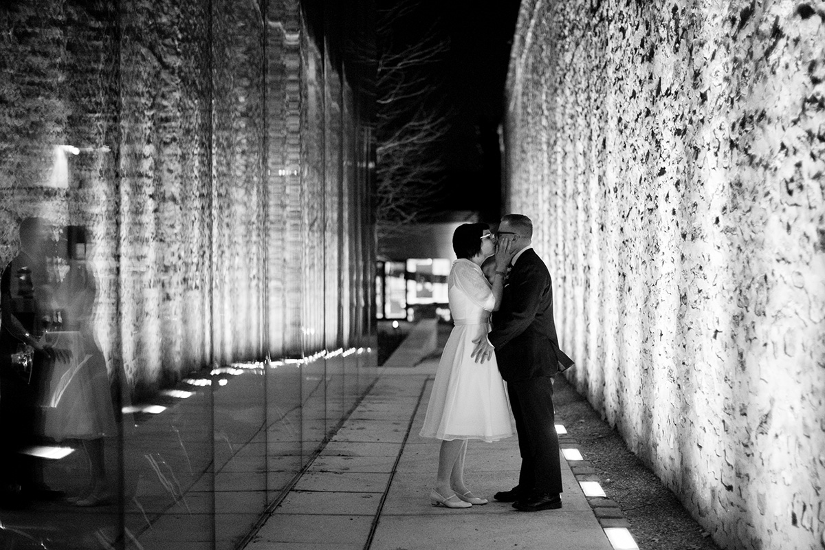 James Michener Art Museum wedding_038