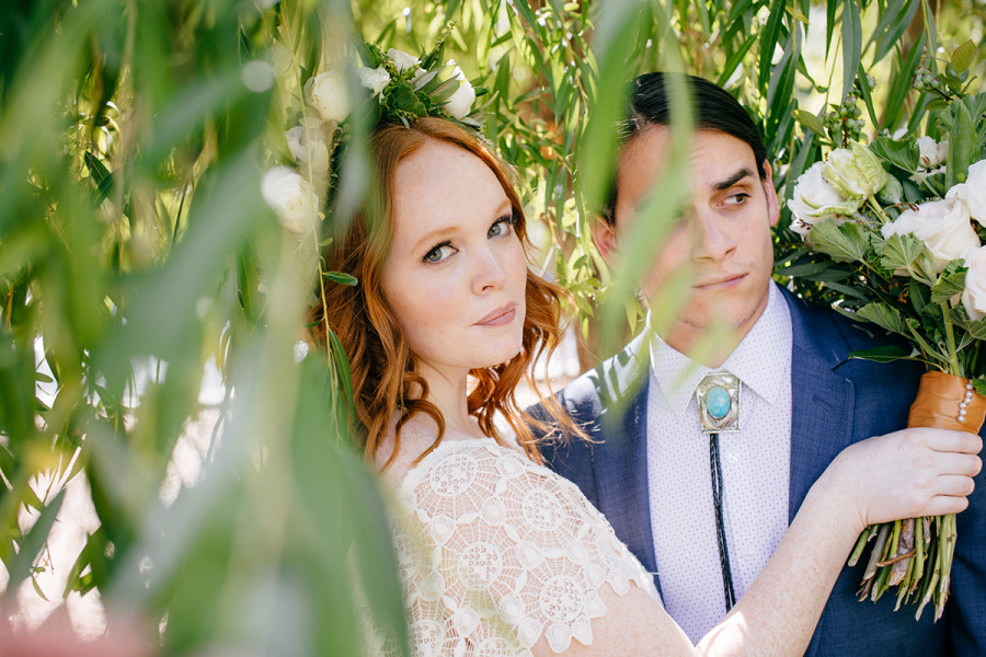 Material Culture wedding :: Jessie and Max :: by Jau