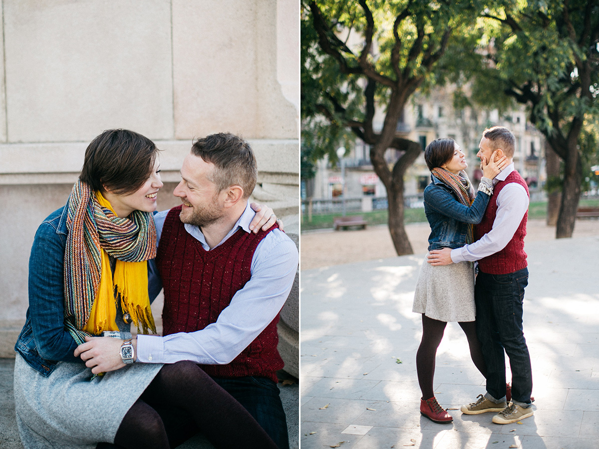 Barcelona couple session_003
