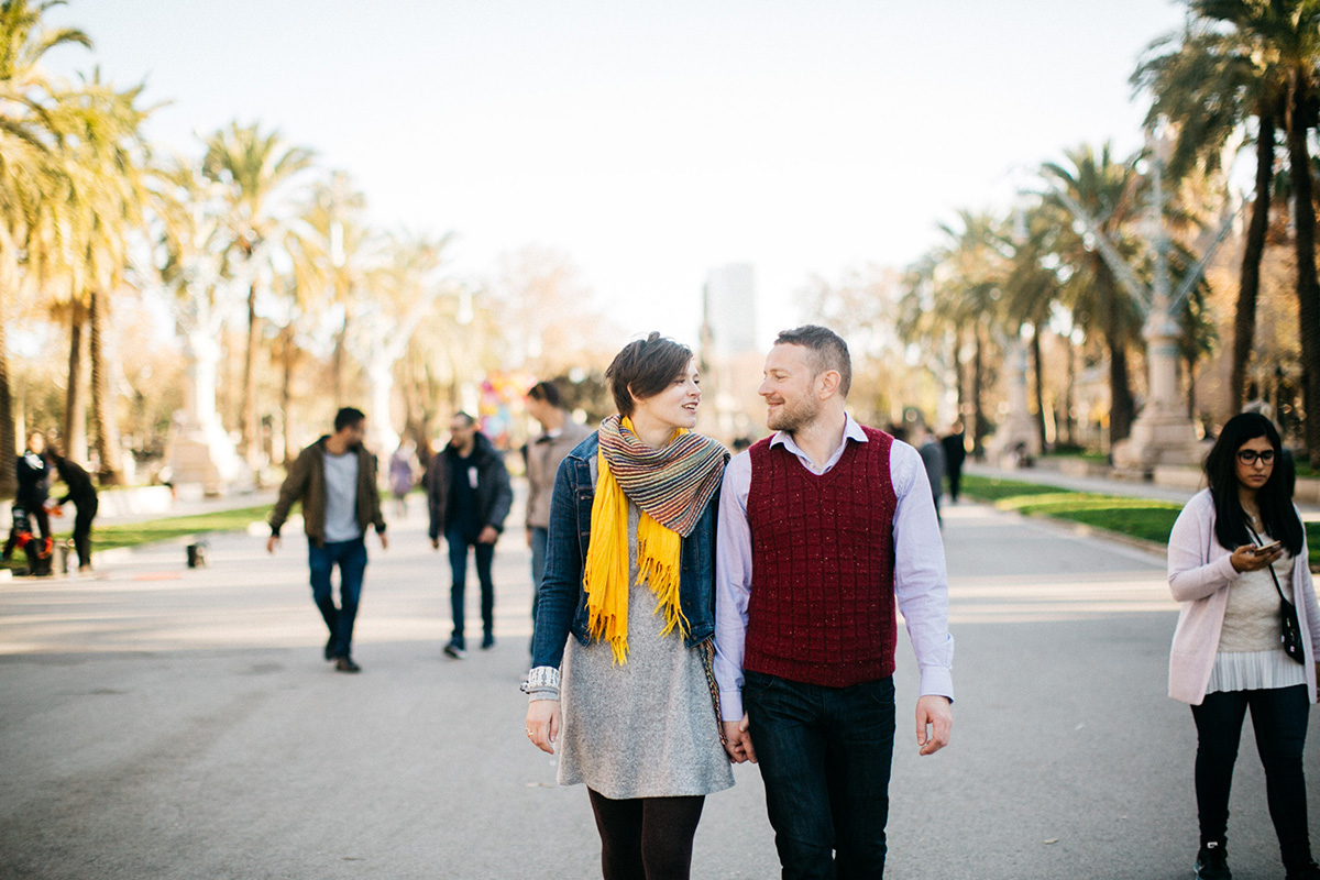 Barcelona couple session_030