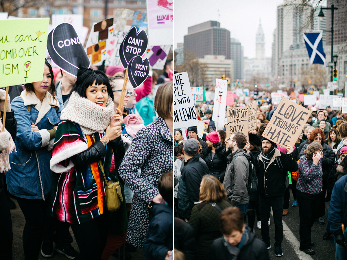 Women's March Philadelphia_027