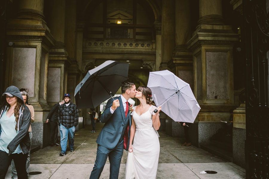 Belmont Mansion wedding :: Katie and Marty :: by Jessica