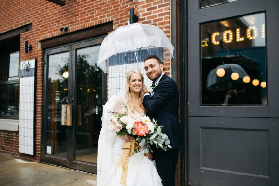 Front and Palmer wedding :: Sara and Wes :: Fishtown