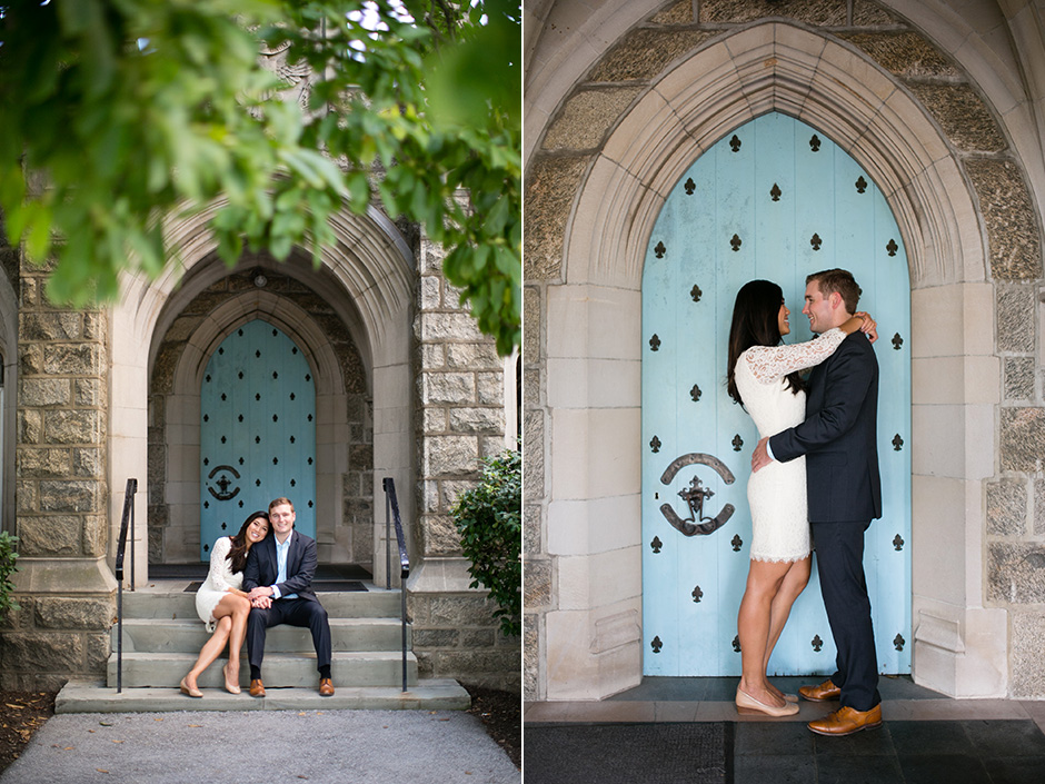 Valley Forge engagement_017
