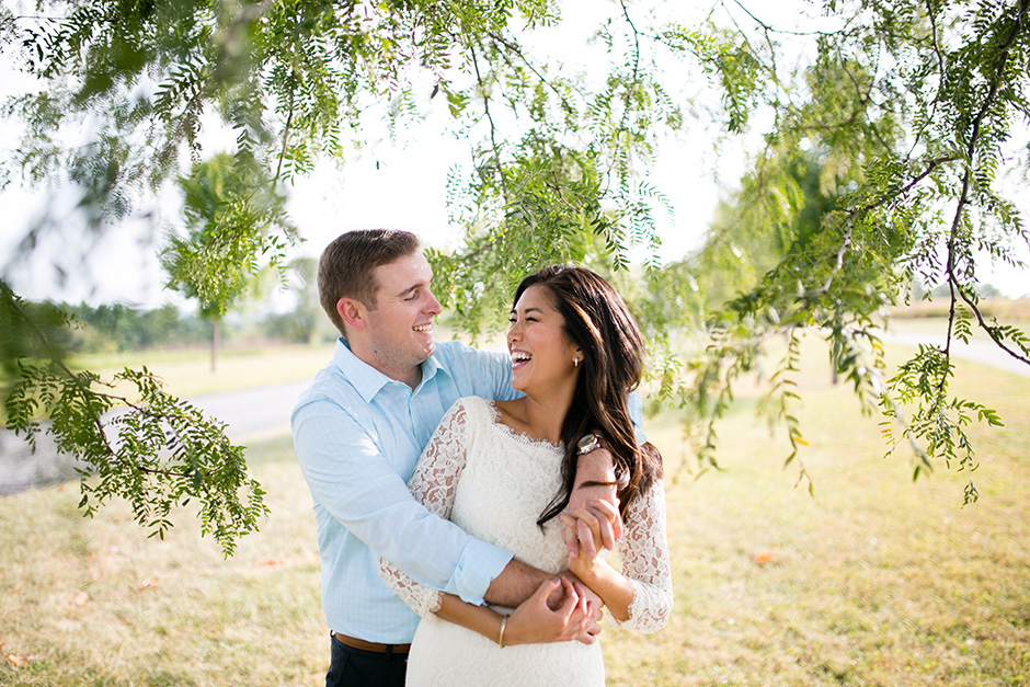 Valley Forge engagement_020