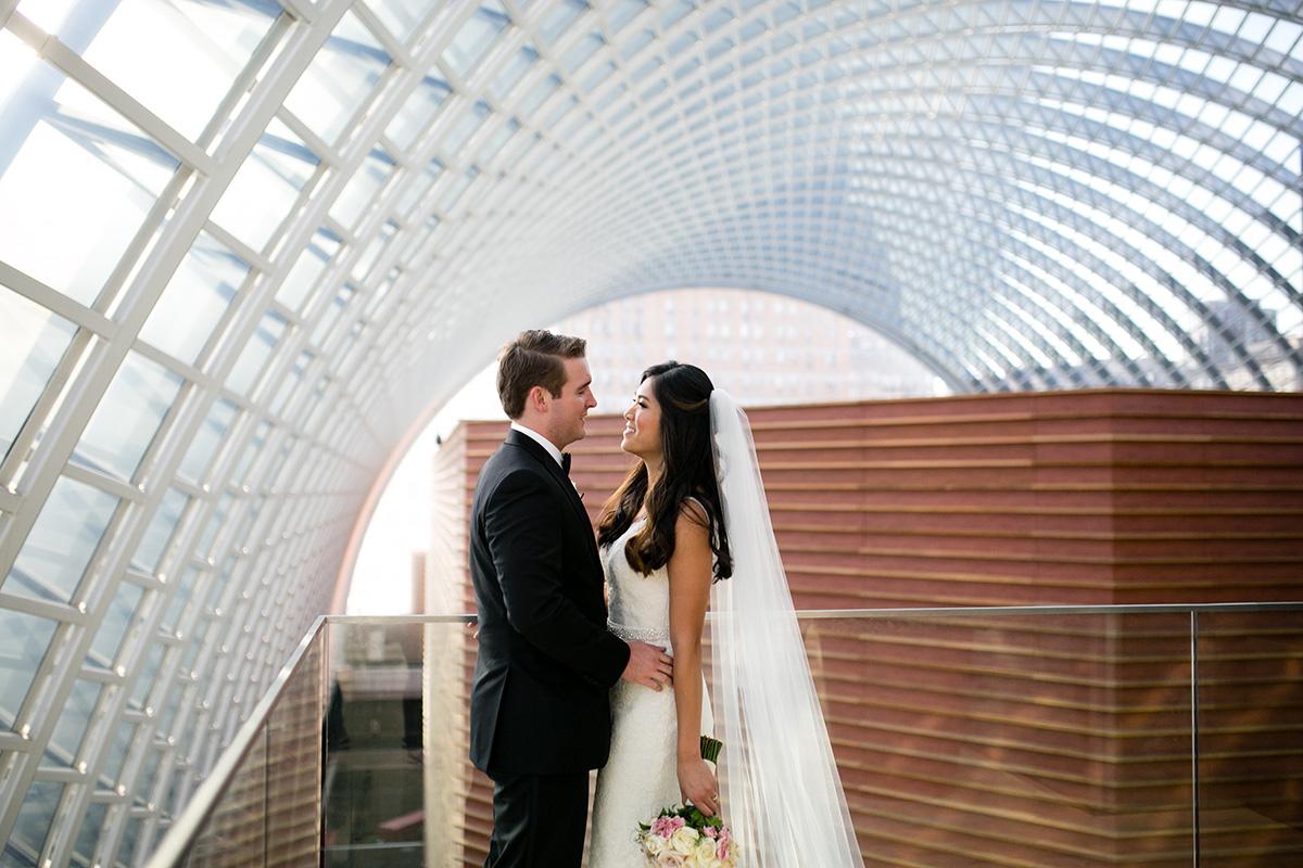 Kimmel Center Wedding 001 003 006