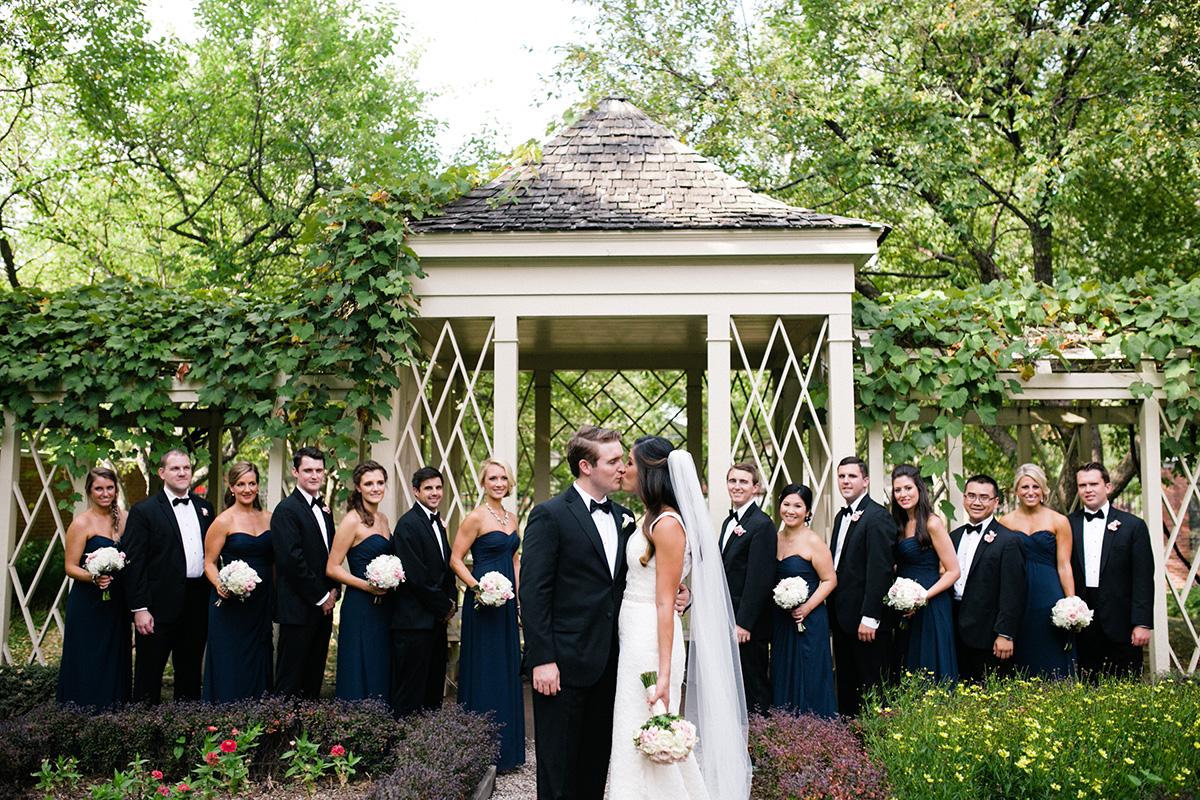 Kimmel Center Wedding 029