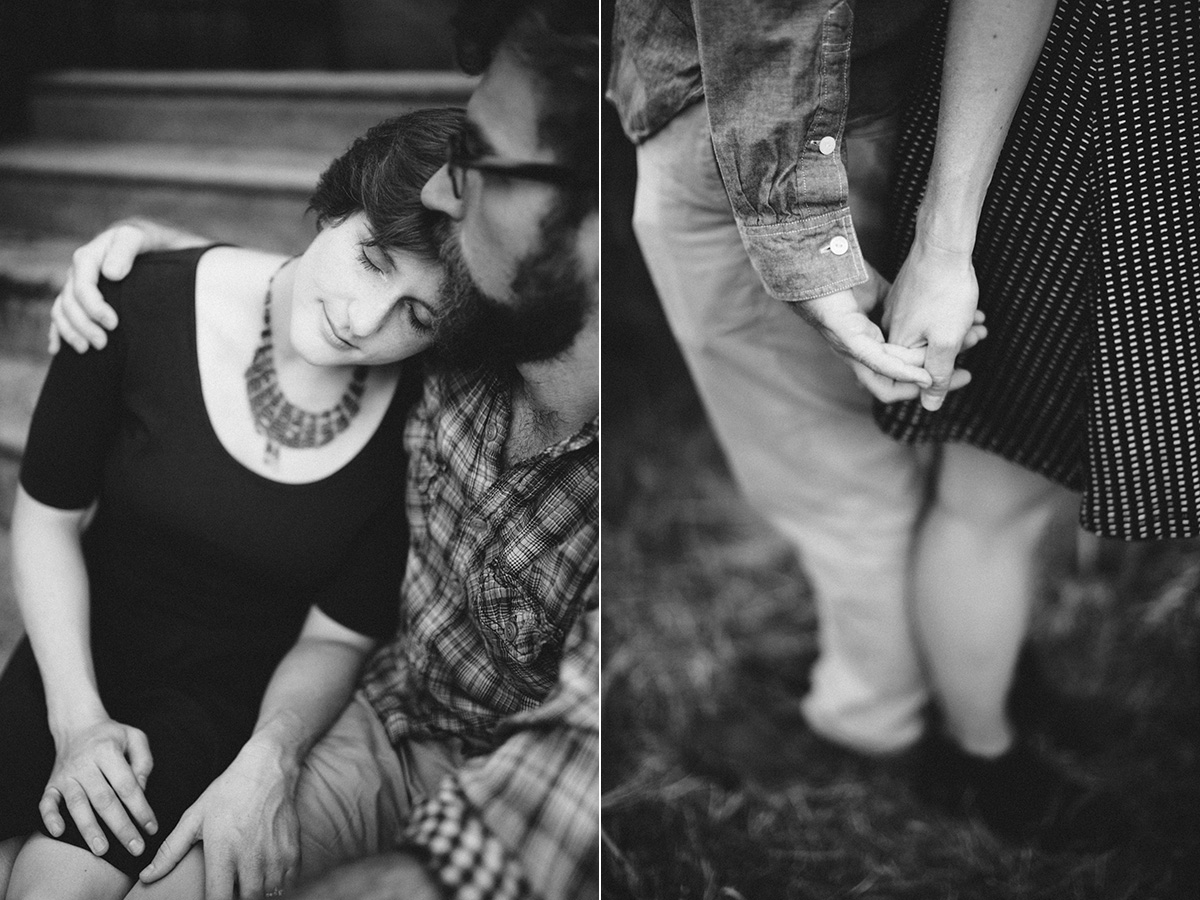 West Philly engagement session_005
