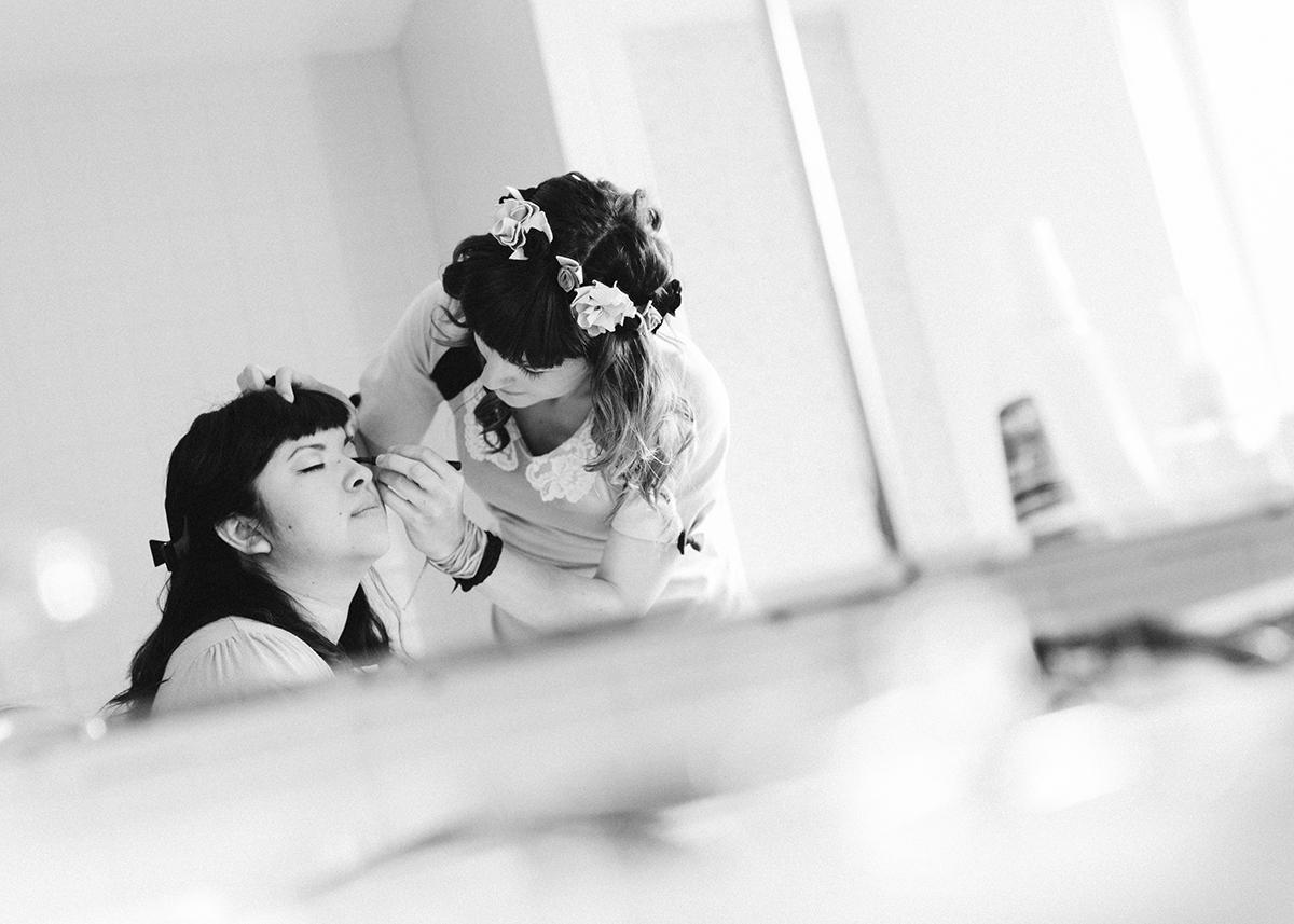 DIY wedding by Jauhien_007