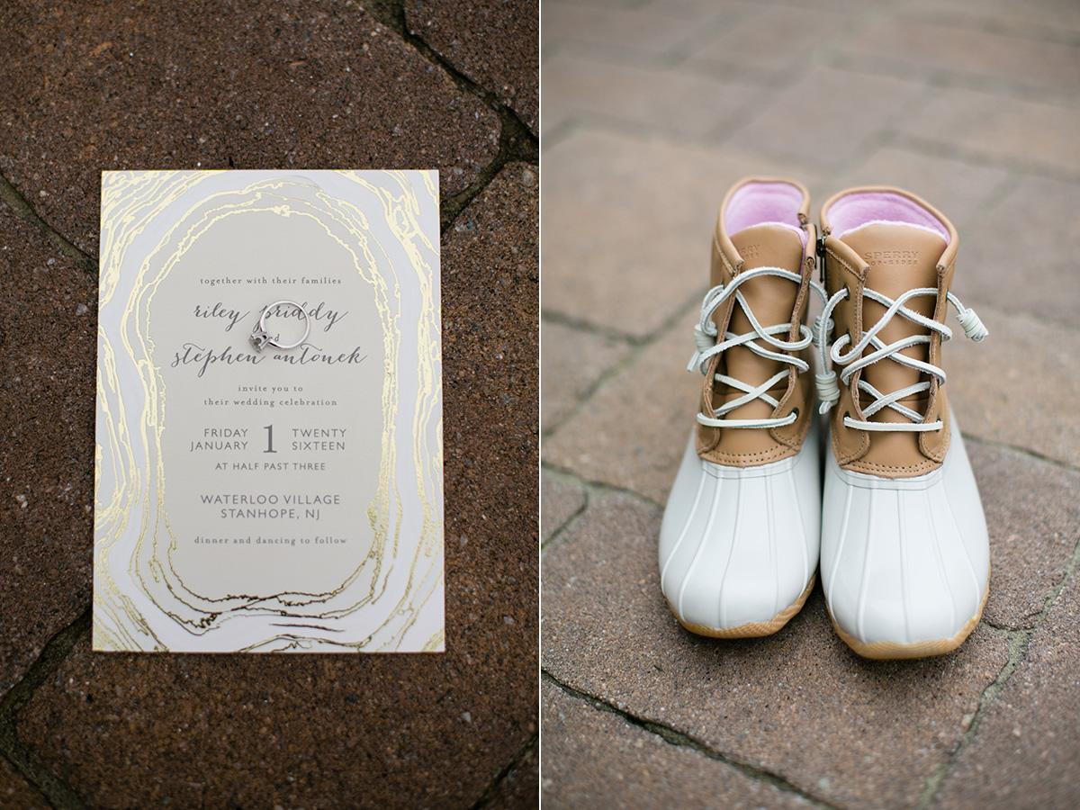 Waterloo Village winter wedding_045