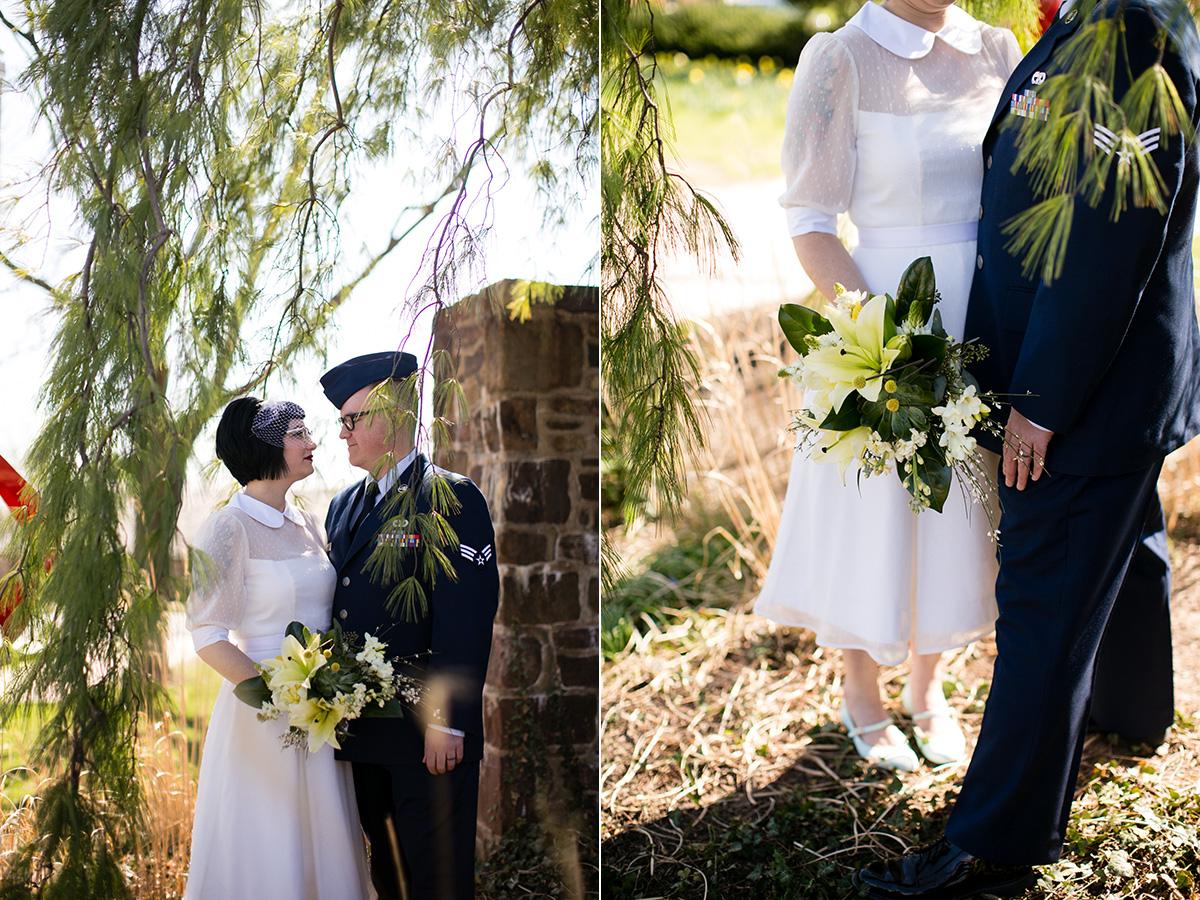 James Michener Art Museum wedding_012