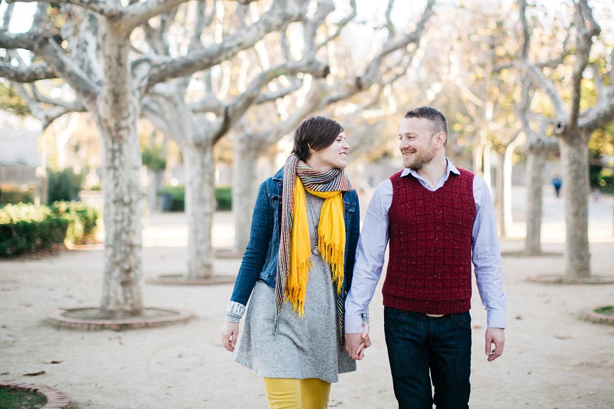 Barcelona couple session_028