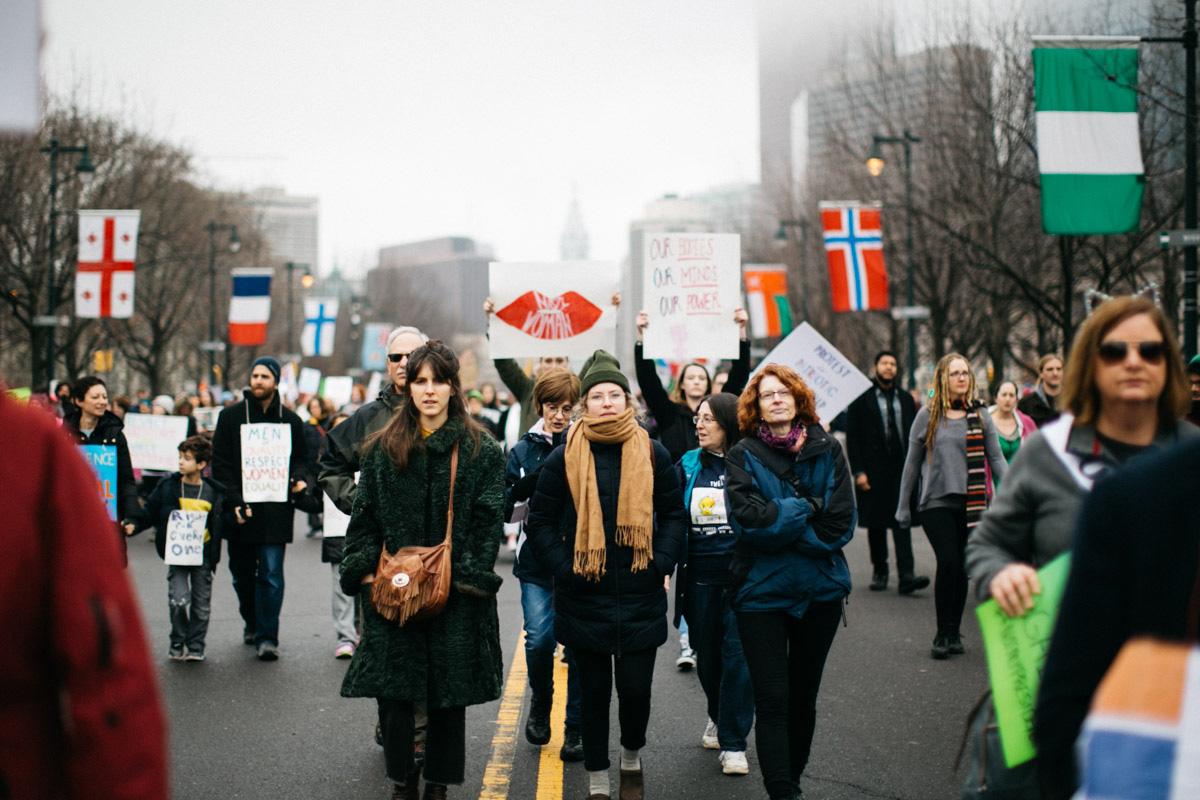Women's March Philadelphia_007