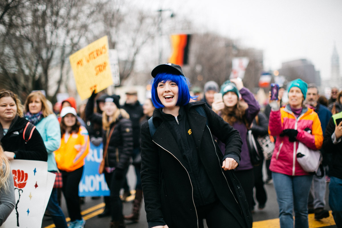 Women's March Philadelphia_013