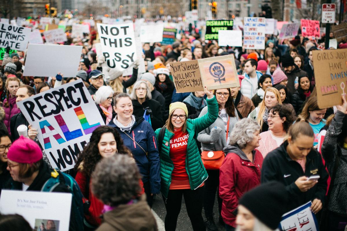 Women's March Philadelphia_022